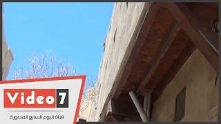 """بالفيديو.. وكالة السلطان """"قايتباى"""" من مضيفة لكبار تجار الشام لـ""""مقلب زبالة"""""""