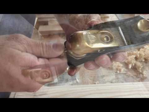 Исправление каверзных моментов на деревянной мебели.