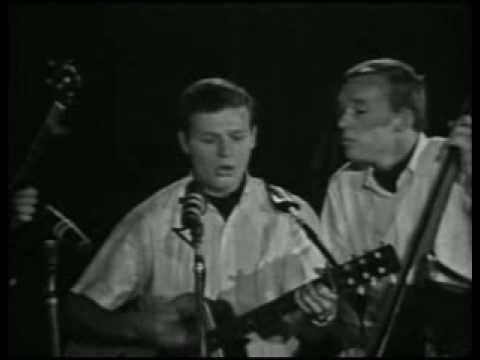 Five Hundred Miles -by The Brothers Four Music Videos