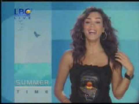 Bloopers - Arabic Tv