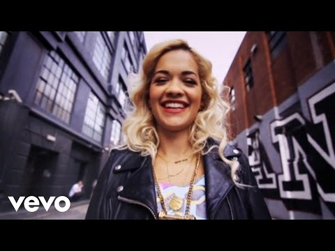 Becoming Rita Ora (VEVO LIFT): Brought to you by McDonald's Music Videos