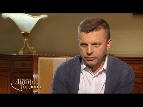 Леонид Парфенов. В гостях у Дмитрия Гордона. 1/2 (2017)