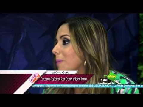 Suelta El Wichi - La otra cara de Karen Chalmers y Michelle Simons