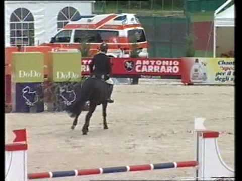 SANFORD CORTINA CSI***