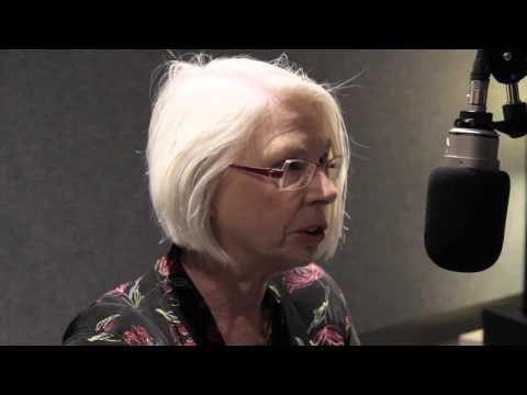Honoring Vietnam Veteran Diana Hackbarth