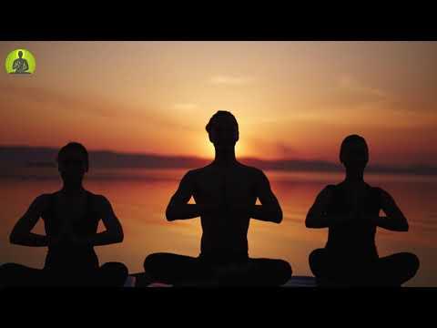 Peace of Mind Peaceful Meditation Music, Relax Mind Body, Sleep Healing Music, Inner Peace