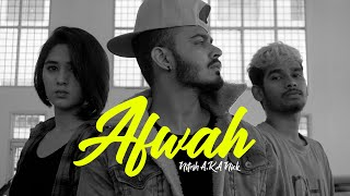 Afwah | Nitesh A.K.A Nick | Latest Hindi Rap Song 2020