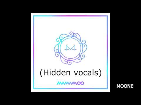 Download 마마무 MAMAMOO - My Star Hidden Vocal Mp4 baru