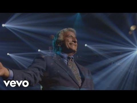 Tony Bennett - Fly Me to the Moon (In Other Words) (from MTV Unplugged)