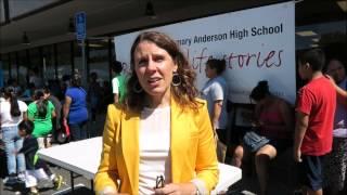 Portland High School Shooting-Two Down-We Gots Yo' Back N'Shit-See Video Description