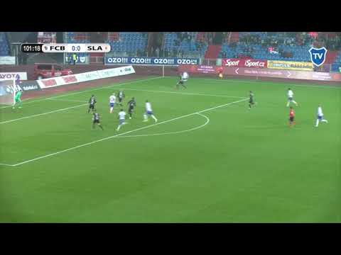 MOL Cup / Baník - Slavia (sestřih zápasu)