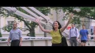 Official Trailer - MERRY RIANA Movie (2014) (60sec)