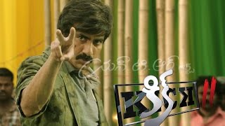 Kick 2 Movie Review and Ratings