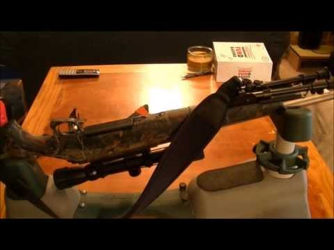 How To:  Free float the Remington 770