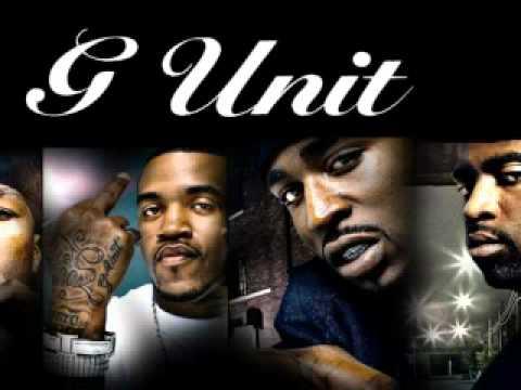 G-unit - G