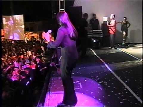 Gatinha Manhosa - DvD Camutanga 2005 - FIQUE AMOR