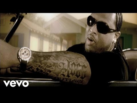 Slim Thug - Wood Grain Wheel Video