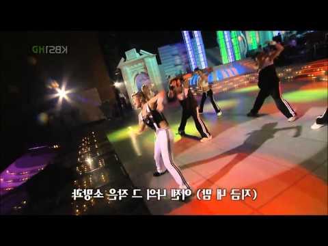 Atlantis Princess - BoA Mirrored Dance Compilation