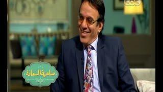 #صاحبة_السعادة | لقاء خاص مع الفنان - رضا حامد