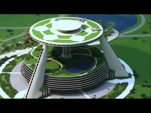 The Venus Project - Designing The Future (World Lecture Tour Edition - Deutsch).avi