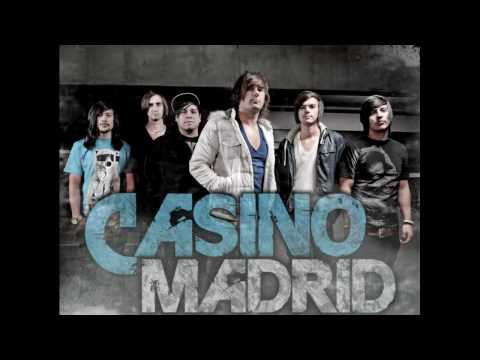 Casino Madrid - Running With Scissors