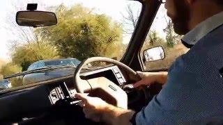 1989 Beige Austin Metro City Walkaround & Drive