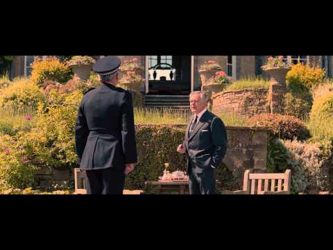 Legend (2015) - Trailer
