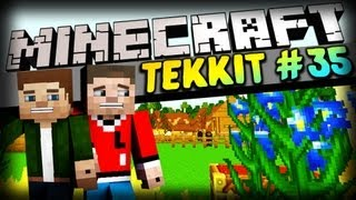 Smoooooooth... - Folge 35 - Minecraft Tekkit Let
