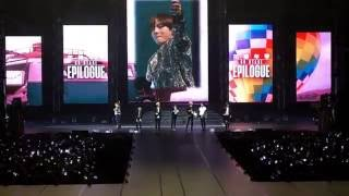 """Kilala niyo ba ako?"" - V 