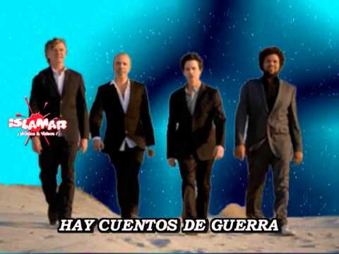 Don't Dream It's Over- Crowded house - subtitulado en español