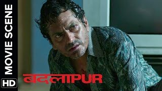 Letting go of guilt | Badlapur | Movie Scene