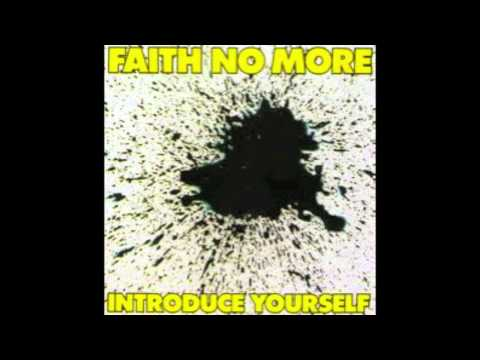 Faith No More - Chinese Arithmetic