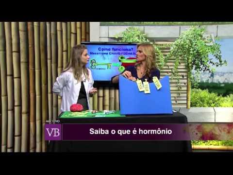 Você Bonita - Hormônios (23/06/2015)