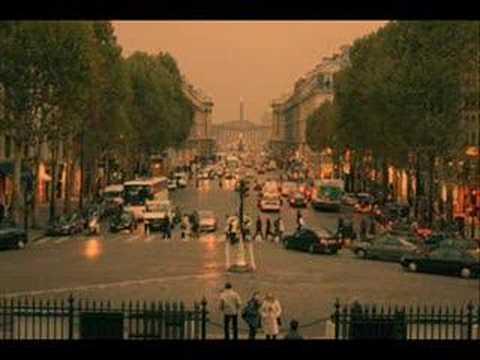 Moody Blues - Boulevard De La Madeleine