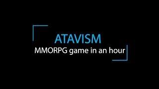 Atavism Online - Functionalities