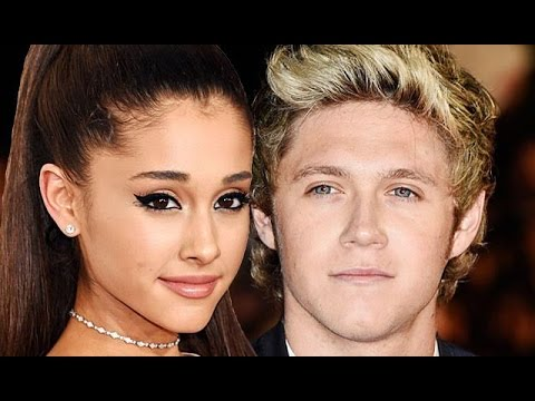 Ariana Grande & Niall Horan New Couple Alert?