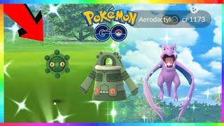 NEW SHINY BRONZOR RELEASE! EXTRAORDINARY EVENT in Pokemon Go! ( 130+ BRONZOR SHINY CHECKS )