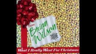 Watch Brian Wilson Hark The Herald Angels Sing video