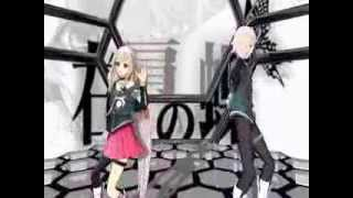 [MMD] Butterfly on Your Right Shoulder IA & IO