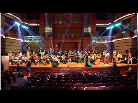 Ovidiu Miculescu despre concertele Orchestrei Nationale Radio din septembrie 2014 la Kuala Lumpur