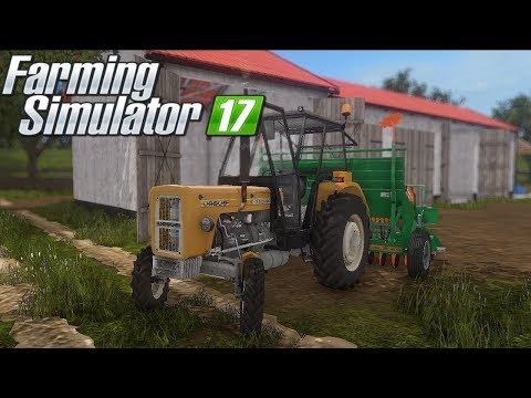 Siew 2k18 UrsusAmazone㋡Farming Simulator 17🔔ADIXOOOL🔔