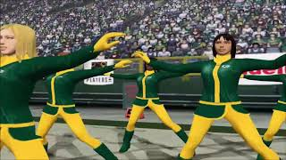 ESPN NFL 2K5 | Packers vs Giants