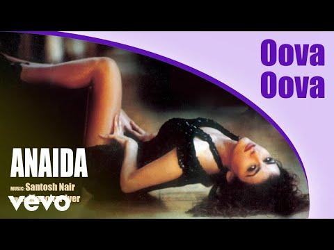 Oova Oova - Greatest Hits | Anaida | Official Hindi Pop Song