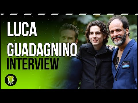 """Luca Guadagnino ('Call Me By Your Name'): """"Desire Is Queer, It's Ungraspable"""""""