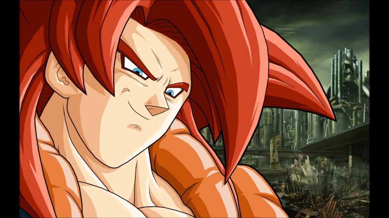Gogeta SSJ4 vs Superman Prime One Million - YouTube
