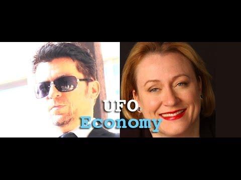 Dark Journalist: Catherine Austin Fitts - The UFO Economy