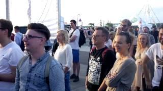 Divage Polska Opener 2016 Fashion Tent