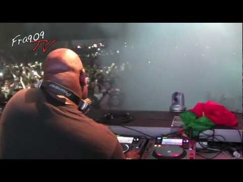 FRA909 Tv - CARL COX @ TIME WARP ITALY Music Videos