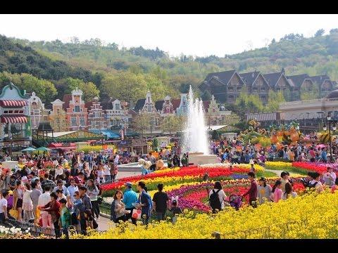 Harga wisata bandung ala jepang