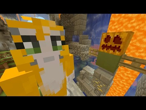 Stampy Minecraft Sqaishey Is Hookup Slime Cat